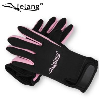 Lelang Swimming Diving Glove